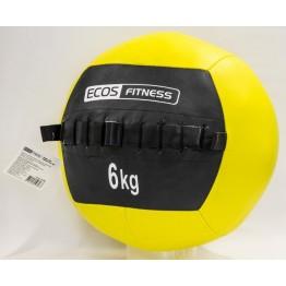 Медбол Ecos 6 кг